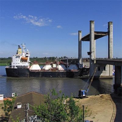 Afretamento Marítimo (2° módulo) - Definição e Classificação