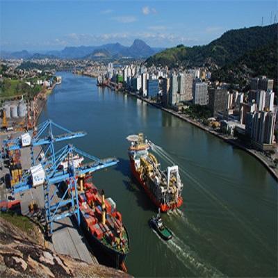 Projeto Portuário