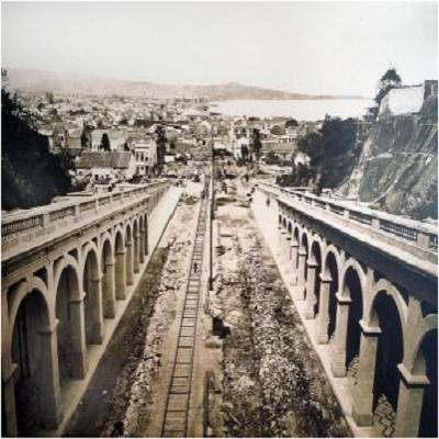 Cidades Portuárias Brasileiras (1º módulo) - História