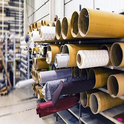 Etiquetagem e importação de têxteis