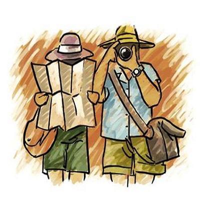 Formas e tipos de turismo