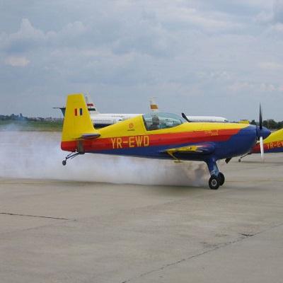 Sistema de Aviação Civil - Módulo III