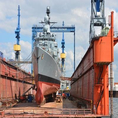 Arquitetura Naval